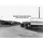 Thumbnail image for Edwin Danks, Engineers & Contractors, Dudley Road East, Oldbury