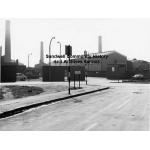 Thumbnail image for London Works (Barlows) Ltd, Halesowen Street, Oldbury