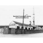 Thumbnail image for Waverley Foundry Co., Ltd., Stone Street, Oldbury