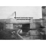 Thumbnail image for Birmingham Canal Navigation - Brindley's Old Main Line, Stone Street Bridge, Oldbury