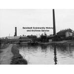 Thumbnail image for Birmingham Canal Navigation - Brindley's Old Main Line near Stone Street Bridge, Oldbury