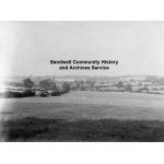 Thumbnail image for Bristnall Hall Lane, Warley: fields