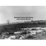 Thumbnail image for Marshy land near Hill Top, Warley