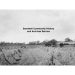 Thumbnail image for Cornfield near George Road, Warley