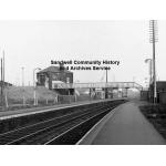 Thumbnail image for Oldbury & Langley Green Railway Station