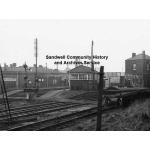 Thumbnail image for Oldbury & Langley Green Railway Station, Langley