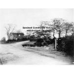 Thumbnail image for Bristnall Hall Farm, Warley: junction