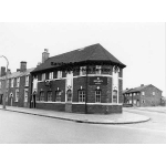 Thumbnail image for The George Inn, Dudley Road East, Oldbury