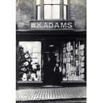 Thumbnail image for William K. Adams, Draper, Birmingham Street, Oldbury