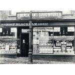 Thumbnail image for Frank Blackham, Dispensing Chemist, 53 Birmingham Street, Oldbury