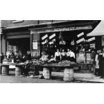 Thumbnail image for Benjamin Guest, Fruit Merchant, Birmingham Street, Oldbury