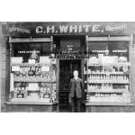 Thumbnail image for Charles H. White, Dispensing Chemist, Birmingham Street, Oldbury
