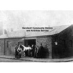 Thumbnail image for F. Holdcraft, Farrier, Birmingham Road, Oldbury