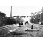 Thumbnail image for Walsall Street, Wednesbury: Hyde Rooad Junction
