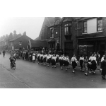 Thumbnail image for Festival of Britain Procession of Youth Organisations, Oldbury Road, Smethwick
