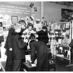 Thumbnail image for Educational Centenary Exhibition, Oldbury Technical School, Pound Road, Oldbury