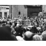 Thumbnail image for Queen Elizabeth II, Visit to Sandwell