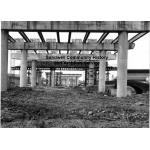 Thumbnail image for M5: Motorway Link Road, Oldbury