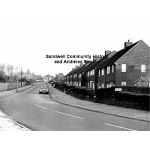 Thumbnail image for Brennand Road, Brandhall, Oldbury