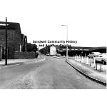 Thumbnail image for Brades Road, Rounds Green, Oldbury