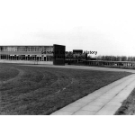 Thumbnail image for Perryfields Secondary School, Oldacre Road, Oldbury