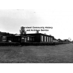 Thumbnail image for Moat Farm Junior & Infant School, Brookfields Road, Oldbury
