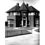 Thumbnail image for Lodge, West Smethwick Park