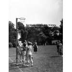 Thumbnail image for Netball at West Smethwick Park