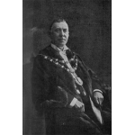 Thumbnail image for Joseph Noake, Esq., Mayor of Walsall