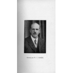 Thumbnail image for Councillor W.T. Comer