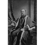 Thumbnail image for Thomas Evans, Esq., Mayor of Walsall, 1885 - 1886