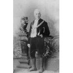 Thumbnail image for Job Wheway, ESQ., J.P., Mayor of Walsall, 1892-1893