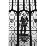 Thumbnail image for Stained Glass Window, St. Matthew's Church, Walsall