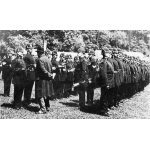 Thumbnail image for Inspection of Police Force, Walsall Arboretum
