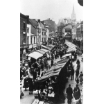 Thumbnail image for Walsall Market, Walsall