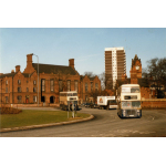 Thumbnail image for Queen Mary's School, Lichfield Street, Walsall