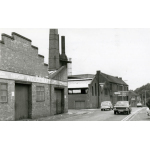 Thumbnail image for Britannia Foundry, Lower Rushall Street, Walsall