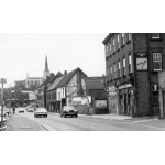 Thumbnail image for Lower Rushall Street, Walsall