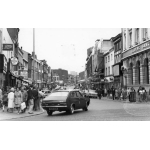 Thumbnail image for Park Street, Walsall