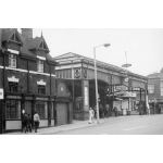 Thumbnail image for Walsall Railway Station, Park Street, Walsall