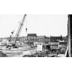 Thumbnail image for Saddlers Centre construction work, Walsall