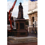 Thumbnail image for Unveiling of Sister Dora Statue, The Bridge, Walsall