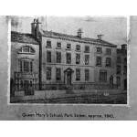 Thumbnail image for Queen Mary's School, Park Street, Walsall