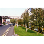 Thumbnail image for South Wing, Manor Hospital, Walsall