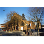 Thumbnail image for St. Paul's Church, The Crossings, Walsall