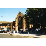 Thumbnail image for St Paul's Church, The Crossings, Walsall