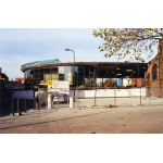 Thumbnail image for Construction of new St. Paul's Bus Station, Walsall