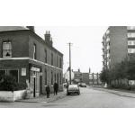 Thumbnail image for Sandwell Street, Walsall