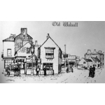Thumbnail image for Townend Bank, Walsall