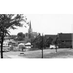 Thumbnail image for St. Matthew's Church, Walsall